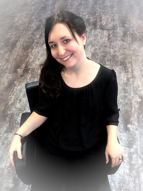 Bianca Oberhänsli