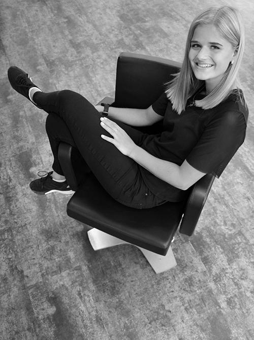 Michelle Brändle